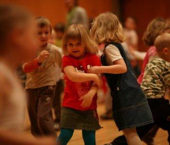 Odkrywcy muzyki – warsztaty i koncert dla dzieci