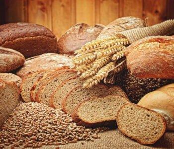 Mało nas do pieczenia chleba