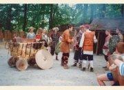 Festyn Wehikuł Czasu w Sopocie