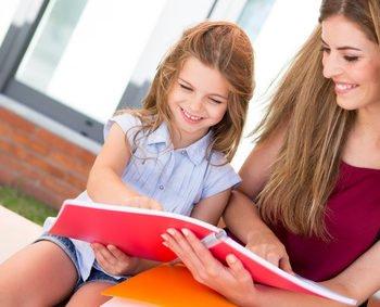 Kiedy zacząć czytać dziecku. Czytanie dziecku od narodzin