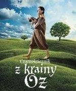 Czarnoksiężnik z Krainy Oz w Teatrze Muzycznym Capitol we Wrocławiu