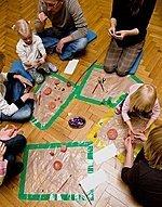 warsztaty dla dzieci w Krakowie