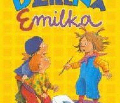 Dzielna-Emilka