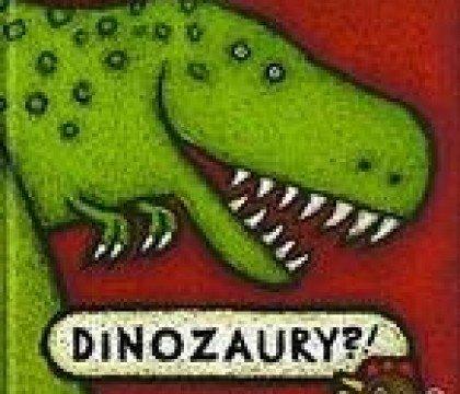 Dinozaury-Recenzja