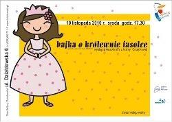 spektakle dla dzieci w Warszawie