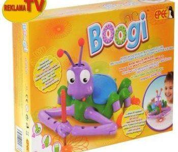 Boogi zabawka dla dziecka