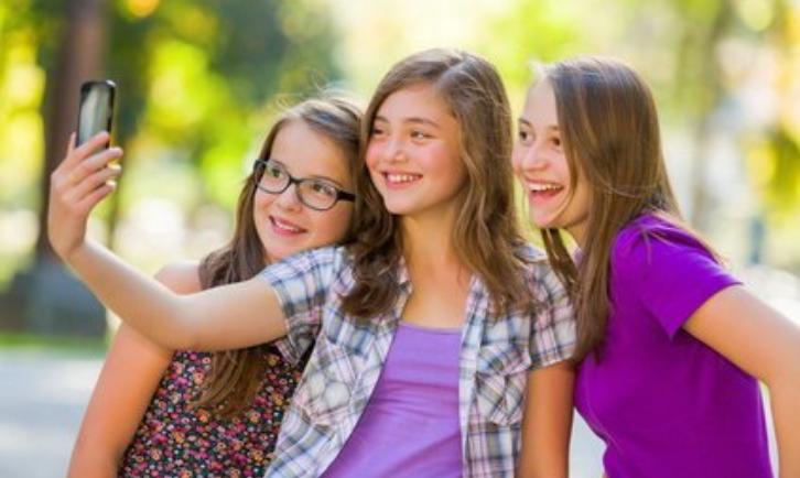 kontrolowanie nastolatka