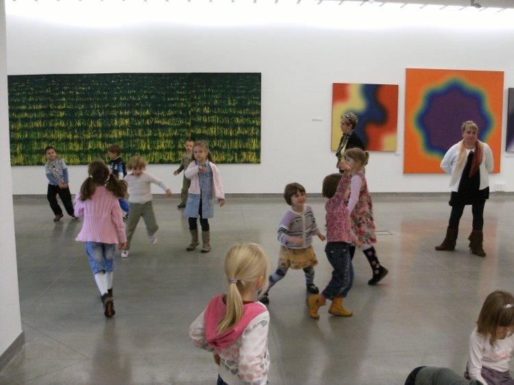 spotkania dla dzieci w Sopocie