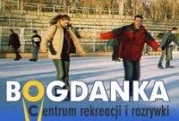 Zima w mieście 2011 – Lodowiska dla Dzieci w Poznaniu