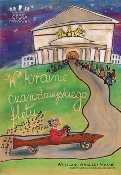 przedstawienia dla dzieci w Warszawie