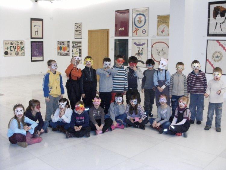 zajęcia karnawałowe dla dzieci w Sopocie