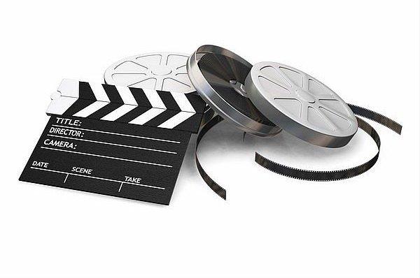 Niedzielne poranki filmowe