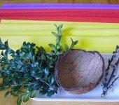 Dekoracja-świąteczna-z-kokosa
