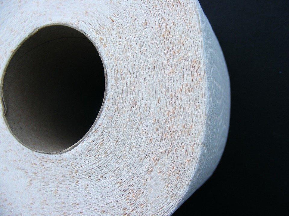 Cenny papier toaletowy. Prima aprilis