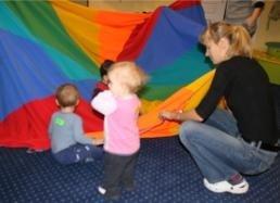 warsztaty dla rodziców małych dzieci