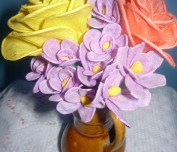Kwiaty-z-bibuły