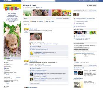 Miasto-Dzieci-na-Facebooku