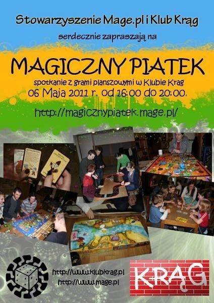 Spotkanie z grami planszowymi dla Dzieci w Poznaniu