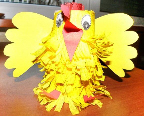 Wielkanocny Kurczak Wydarzenia Imprezy Dla Dzieci Miastodzieci Pl