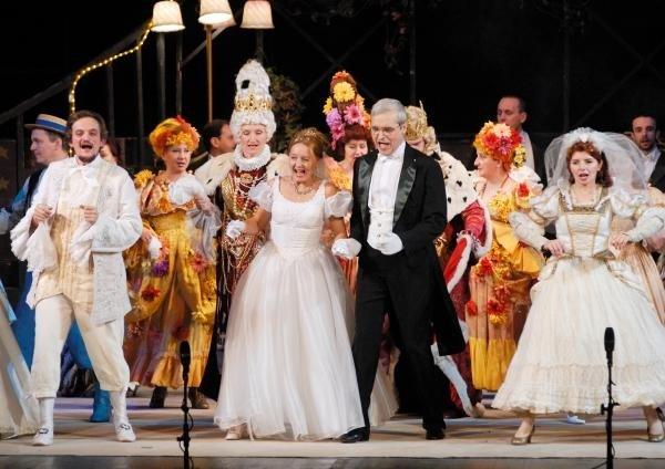 Dzień Dziecka w Operze Śląskiej