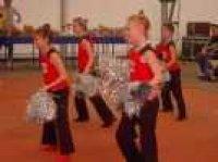 """Festiwal Formacji Gimnastyczno-Tanecznych i Cheerleaders """"GIM-SHOW 2011"""""""