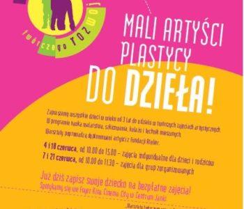 Edukacyjne-spotkania-plastyczne-dla-dzieci-8221Warsztaty-twórczego-rozwoju8221-w-CH-Janki