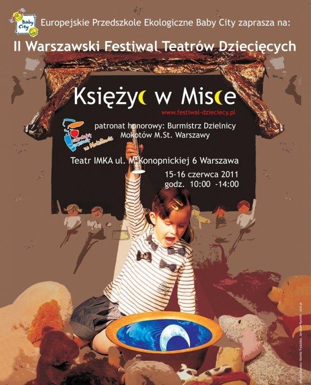 Festiwal Teatrów Dziecięcych