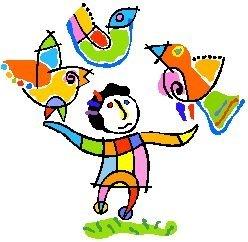 Konkurs plastyczny dla dzieci – Moja Gdynia za 85 lat