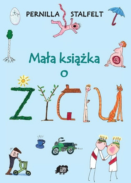 Mała książka o życiu