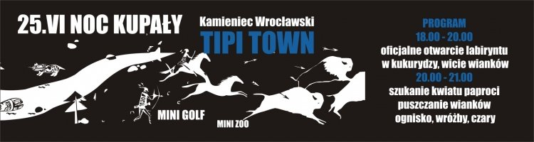Obchody Nocy Kupały we Wrocławiu