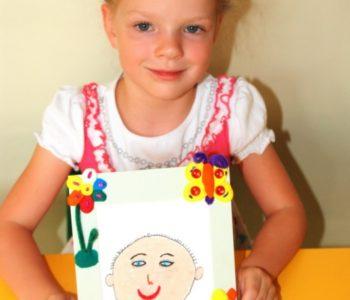 Portret-taty