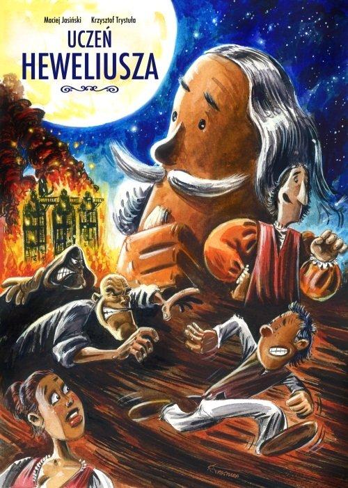 Uczeń Heweliusza