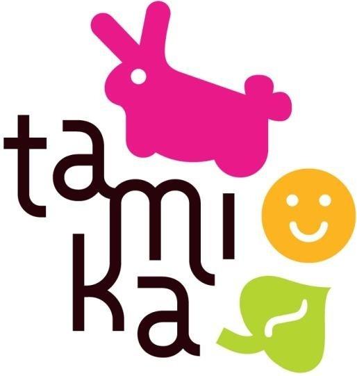 Wakacje z Tamika