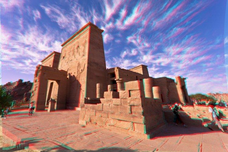 Wystawa Świat w 3D