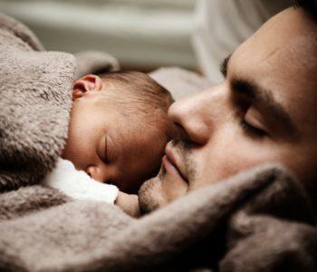 Tata jest potrzebny piosenka dla taty, melodia i tekst. Piosenki i wiersze na Dzień Ojca