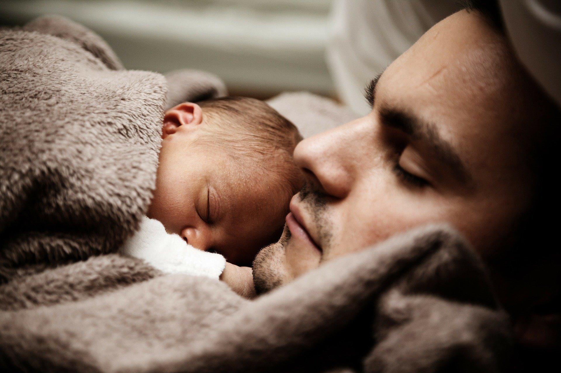 Tata Jest Potrzebny Piosenka Dla Taty Melodia I Tekst