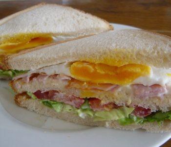 Przepis na piętrową kanapkę