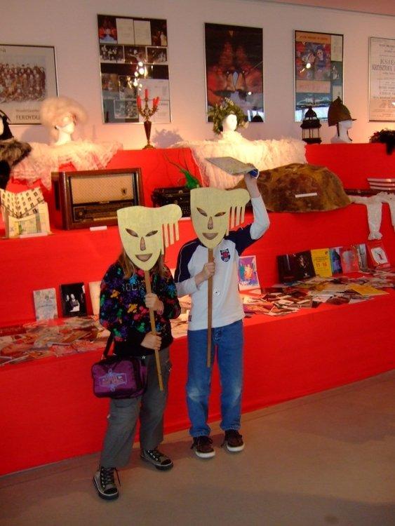 atrakcje dla dzieci Scena Letnia Teatru Miejskiego