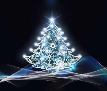 Wiersz dla dzieci o choince, piosenki i wierszyki świąteczne