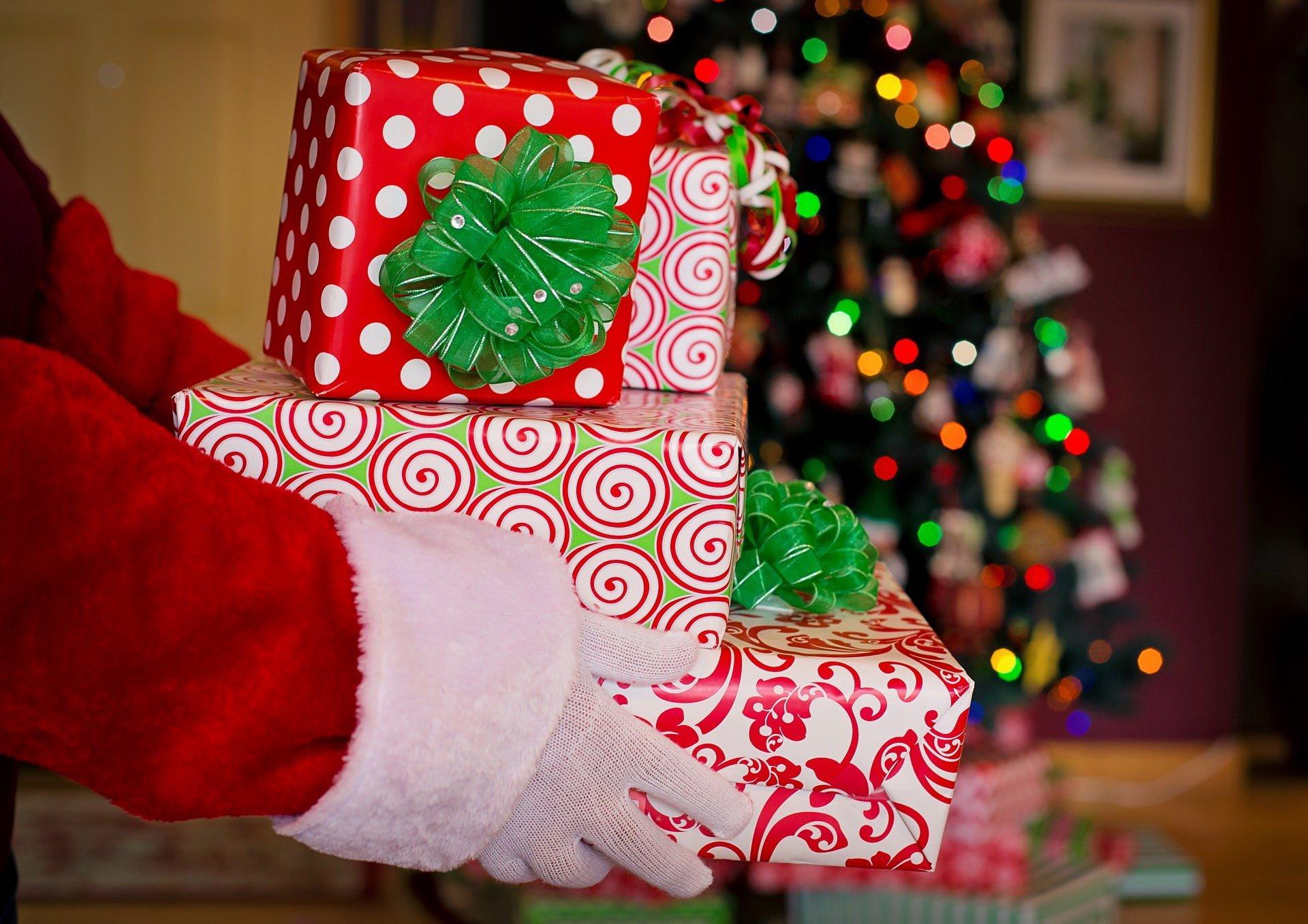 Co nam podarujesz Mikołaju wierszyk dla dzieci na Boże Narodzenie