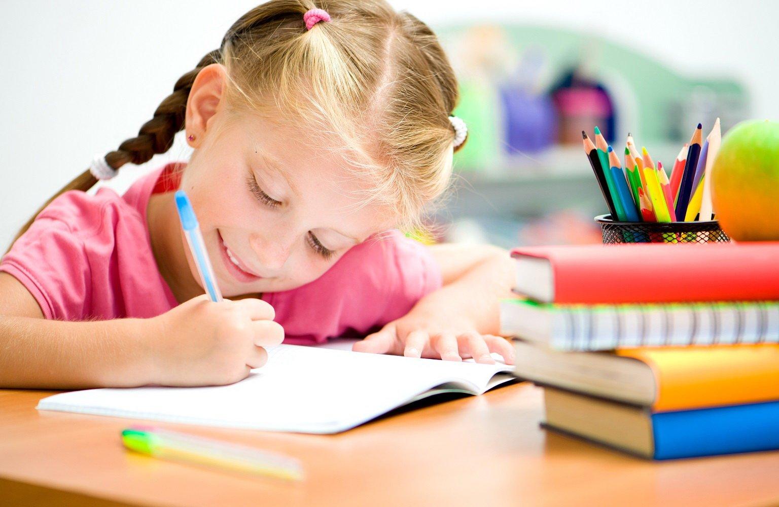 Nauka czytania dziecka, jak nauczyć dziecko czytania i pisania