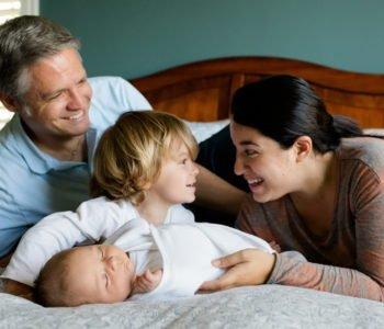 Jak rozmawiać z dzieckiem, czy rozmowa z dzieckiem jest potrzebna