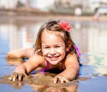 Konieczność zaspokajania potrzeby ruchu dzieci