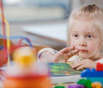 Początki przedszkola i szkoły – co warto wiedzieć?