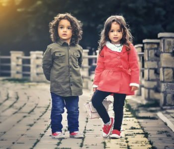 Modne dzieci