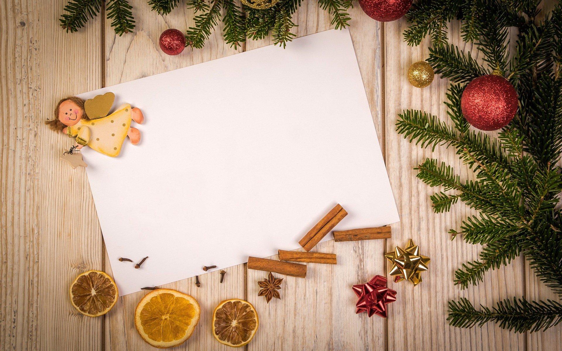 Zaklęte święta, wierszyk dla dzieci na Boże Narodzenie