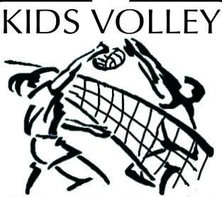 Turniej siatkarski dla dzieci KIDS VOLLEY