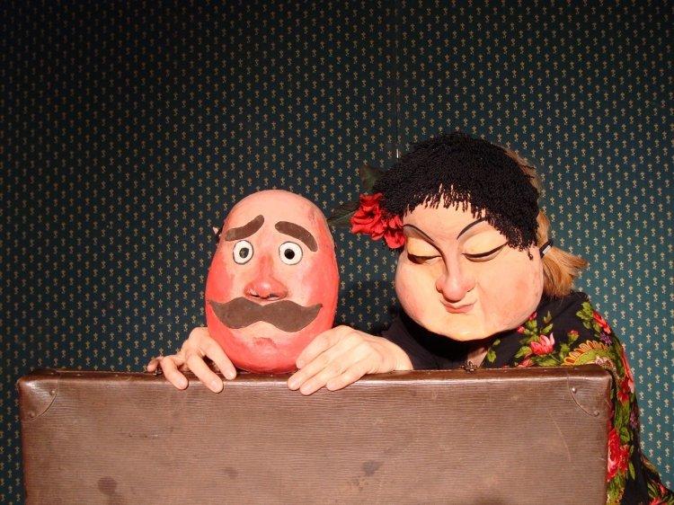 Zaklinanie Jesieni w Teatrze Druga Strefa