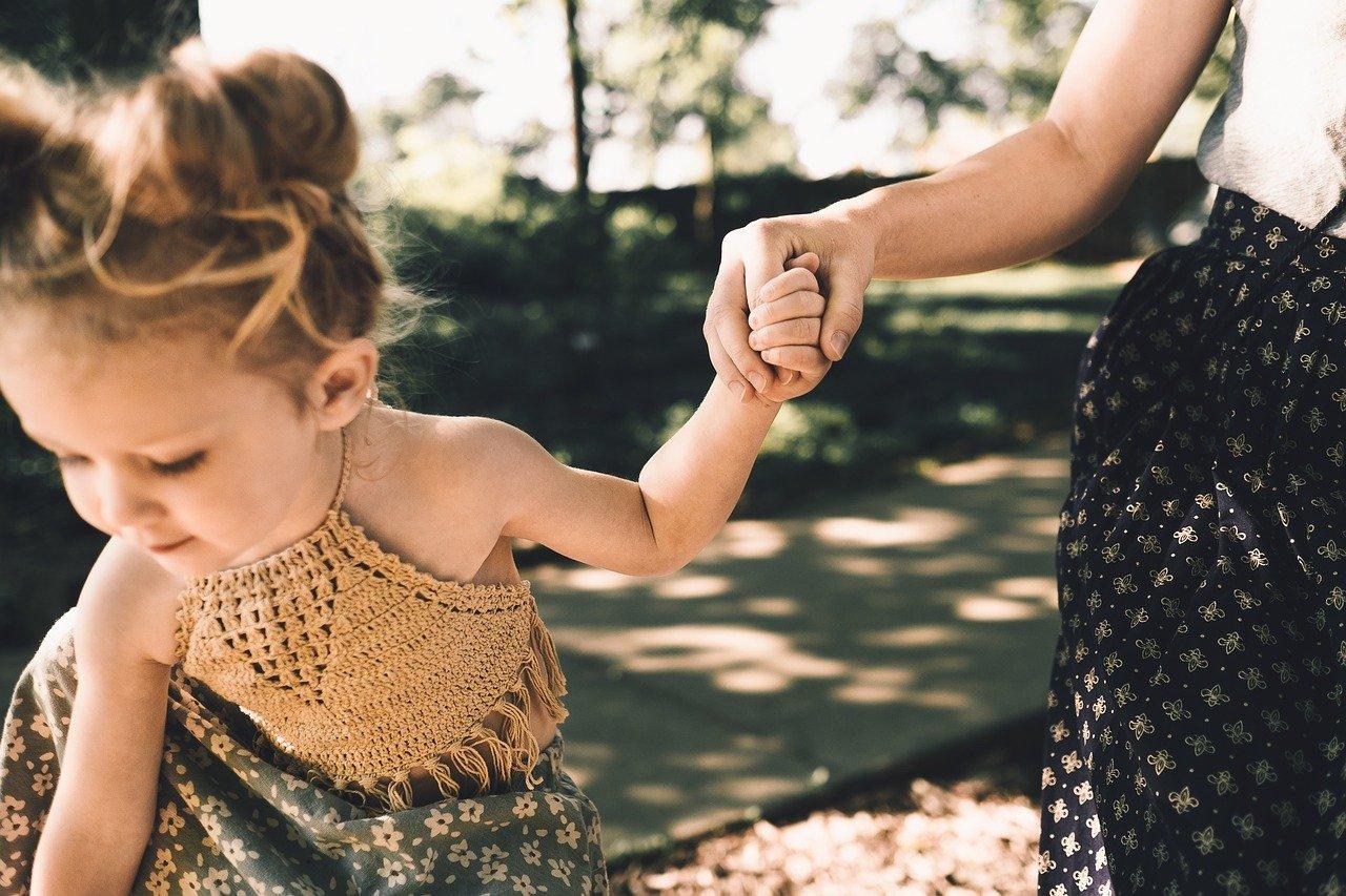 Łagodne rodzicielstwo