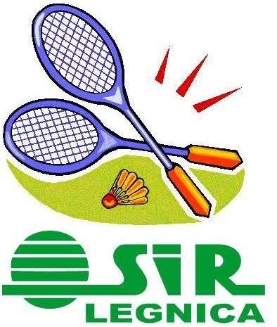 Otwarte Mistrzostwa Legnicy w Badmintonie